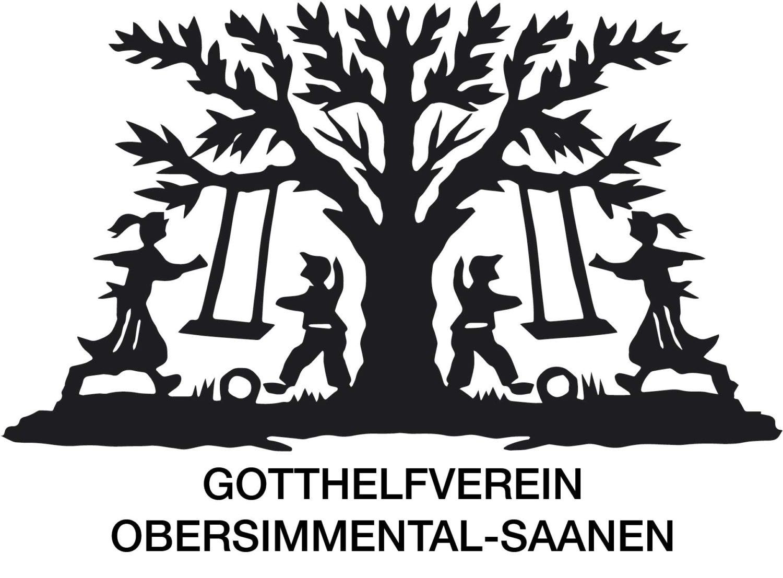 Logo Gotthelfverein Obersimmental-Saanen